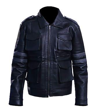 Tlcfashion Resident Evil Jacket Resident Evil 6 Leon