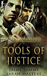 Tools of Justice (The Dreaming Book 1)