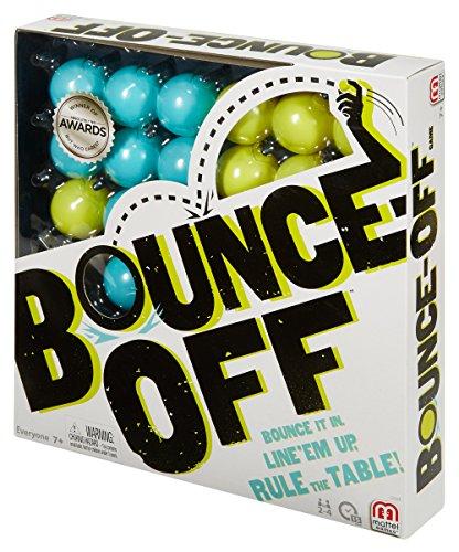 51bEKPzYSvL - Mattel Games Bounce-Off Game