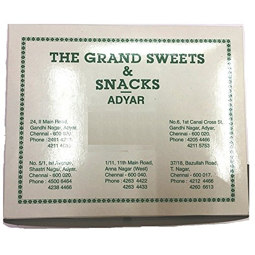 Grand Sweets And Snacks Musk Pista Roll 1 Kilograms