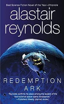 Redemption Ark (Revelation Space)