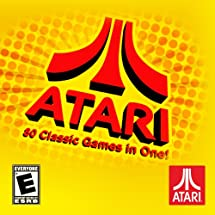 Atari 80 Classic Games in One [Download]
