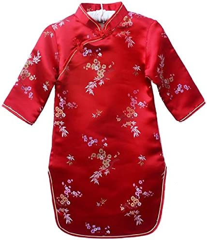 8b314538d Best Cheongsam For Girls Reviews and Comparison on Flipboard by ...