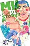 My Love Story!!, Vol. 3