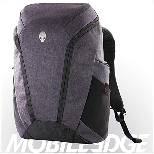 Mobile Edge Alienware M17 Elite Backpack 15-17, AWM17BPE