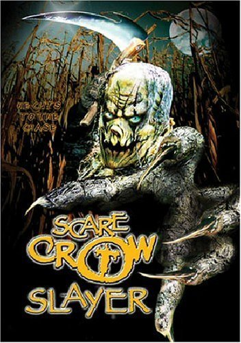 Scarecrow Slayer by York Home Video by David Michael Latt