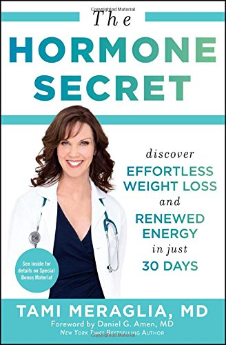 Hormone Stack (The Hormone Secret: Discover Effortless Weight Loss and Renewed Energy in Just 30 Days)
