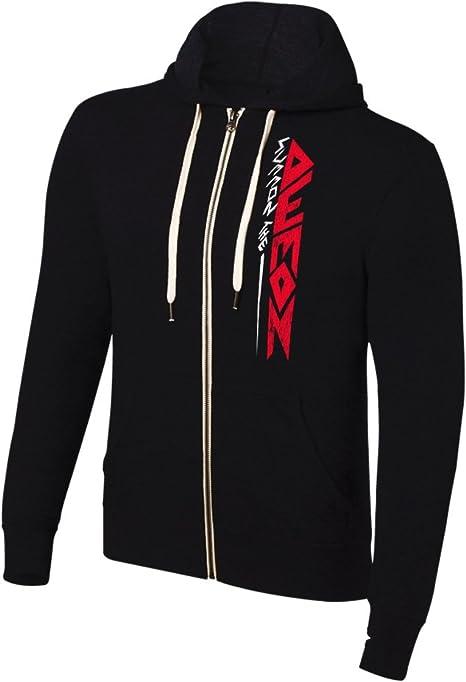 WWE Finn Bálor Demon Arrival Lightweight Hoodie Sweatshirt