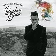 Panic! At The Disco - Too Weird To Live, Too Rare To [Disco de Vinil]