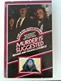 Murder Is Suggested, Frances Lockridge and Richard Lockridge, 0671657283