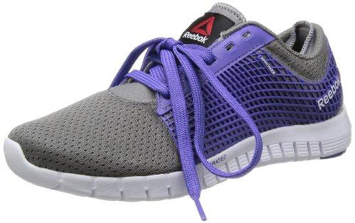 Reebok Z Z Grey Run Reebok Sneaker Sneaker Grey Reebok Run vr6vOqf