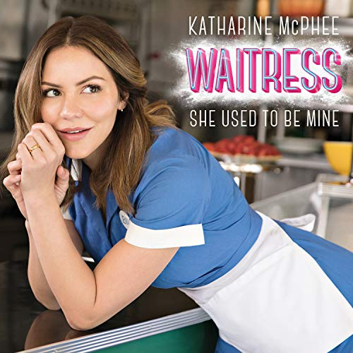 """She Used to Be Mine (From """"Waitress"""") for sale  Delivered anywhere in USA"""