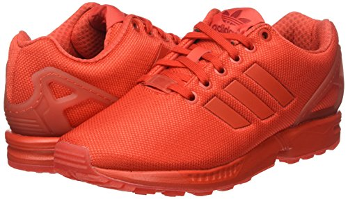 redred red Flux Rosso Uomo Zx red Basse Adidas red red Espadrillas Sw8HqnF