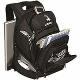 OGIO Mastermind Backpack(Black)