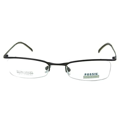 Fossil Brille Red Wood rotbraun OF1070500 xUJVe