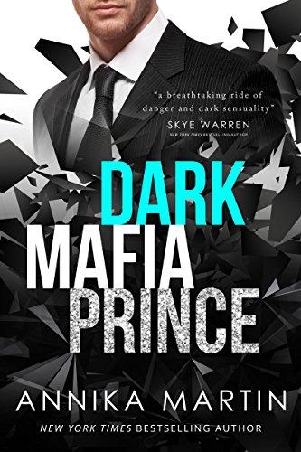 - Dark Mafia Prince (a mafia romance)