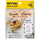 MIYUKI sweets Kit No.19 (japan import)