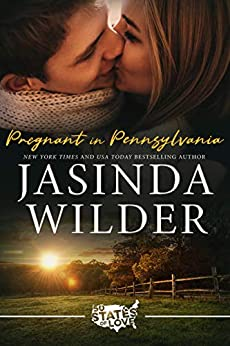 Pregnant in Pennsylvania (Fifty States of Love) by [Wilder, Jasinda]