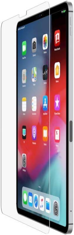 Belkin ScreenForce TemperedGlass - Protector de Pantalla para iPad Pro y iPad Pro 11
