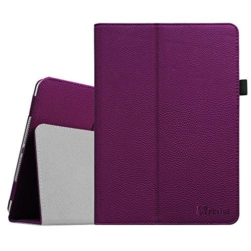 Fintie iPad Air 2 Case - Premium Vegan Leather Slim Fit Foli