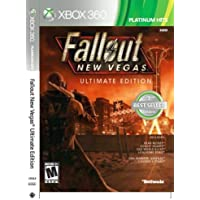 Fallout: New Vegas Ultimate Edition for Xbox 360 by Bethesda