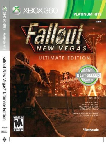 Fallout: New Vegas - Ultimate - Las Vegas Outlets En