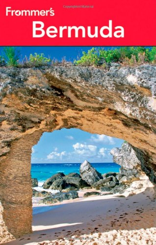 Frommer's Bermuda (Frommer's Complete Guides)