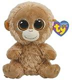 Ty Boo Tangerine Orangutan