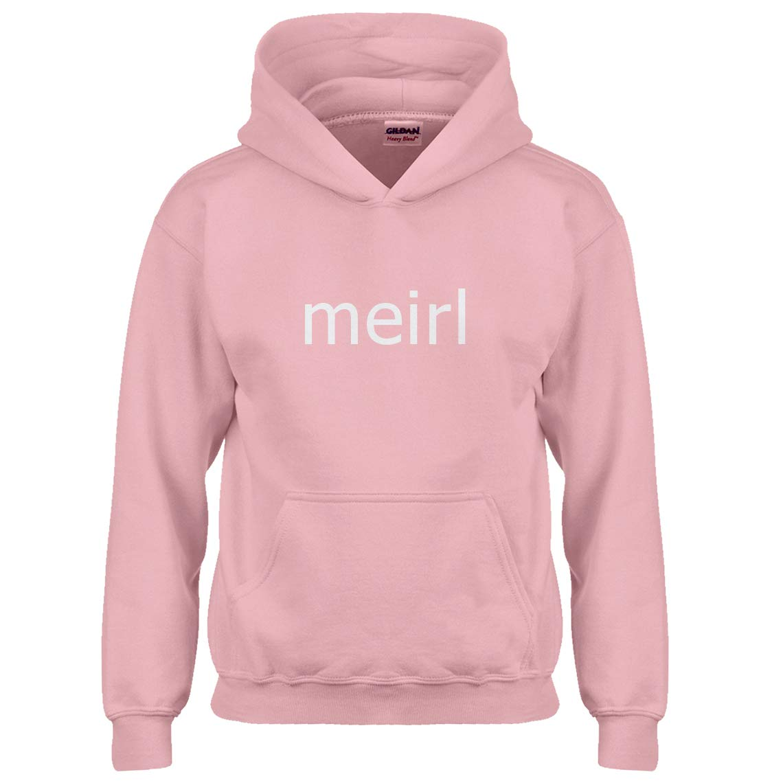 Indica Plateau Youth Meirl Kids Hoodie