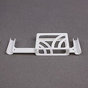 Drone Fans Phantom 4 TK102 GPS Tracker Holder Mount Fixing Seat Bracket for DJI Phantom 4 by Drone Fans
