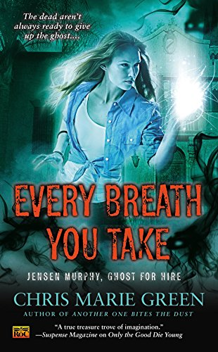 Every Breath You Take (Jensen Murphy)