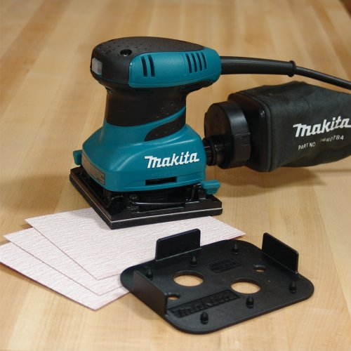Makita BO4556 2 Amp Finishing Sander by Makita (Image #6)