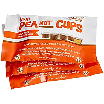 top selling Mini Chocolate Peanot Butter Cups