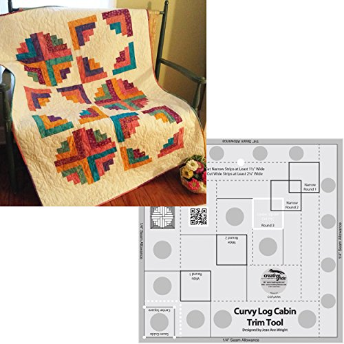 hopscotch quilt pattern - 2