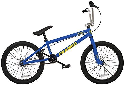 Framed Verdict BMX Bike Blue Sz 20in