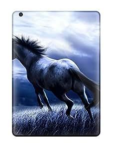OAdngxw6411qafUC CaseyKBrown Dark Horse Durable Ipad Air Tpu Flexible Soft Case