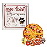 Interactive Cat Pizza Toy By...