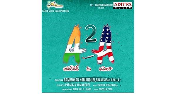 ameerpet to america full movie free download