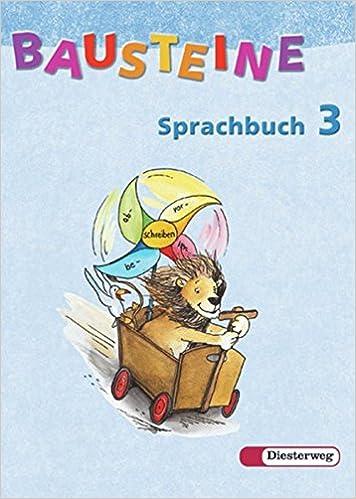 Book Bausteine Sprachbuch 3. Ausgabe S. Neubearbeitung