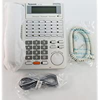 Panasonic KX-T7433 Phone White
