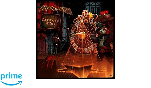 Helloween gambling with the devil free download online gambling australia tax