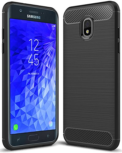 (Sucnakp for Samsung Galaxy J7 2018 case, Galaxy J7 V 2nd Gen Case,Galaxy J7 Refine Case,Galaxy J7 Aero,J7 Star,J7 Top,J7 Crown,J7 Aura,J7 Eon,J737V,J737T TPU Protective Case)