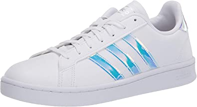 Amazon.com: adidas Grand Court Tenis para mujer: Adidas: Shoes