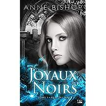 Fille du sang: Les Joyaux Noirs, T1 (French Edition)