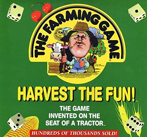 Game Farm - The Farming Game