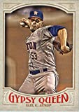 2016 Topps Gypsy Queen Baseball #259 Ken Giles Houston Astros