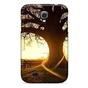 Galaxy Case New Arrival For Galaxy S4 Case Cover - Eco-friendly Packaging(eqfiypE5146jVQBm) by supermalls