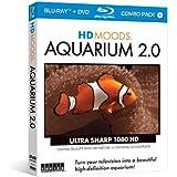HD Moods: Aquarium 2.0 (Blu-ray/DVD Combo)
