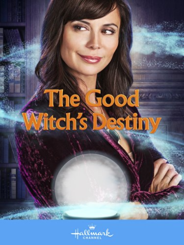 The Good Witch's Destiny -