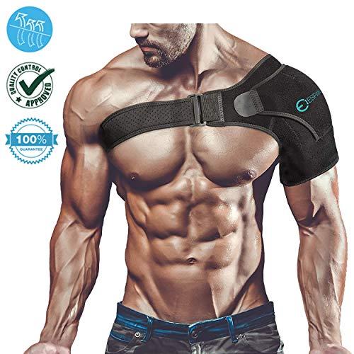 football shoulder brace - 9